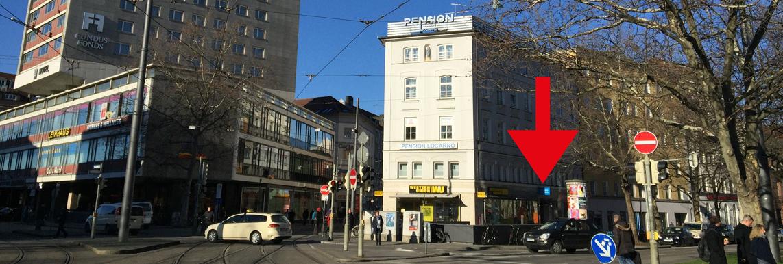 Übersetzungsbüro Kulik und Suess Bahnhofplatz 5 München